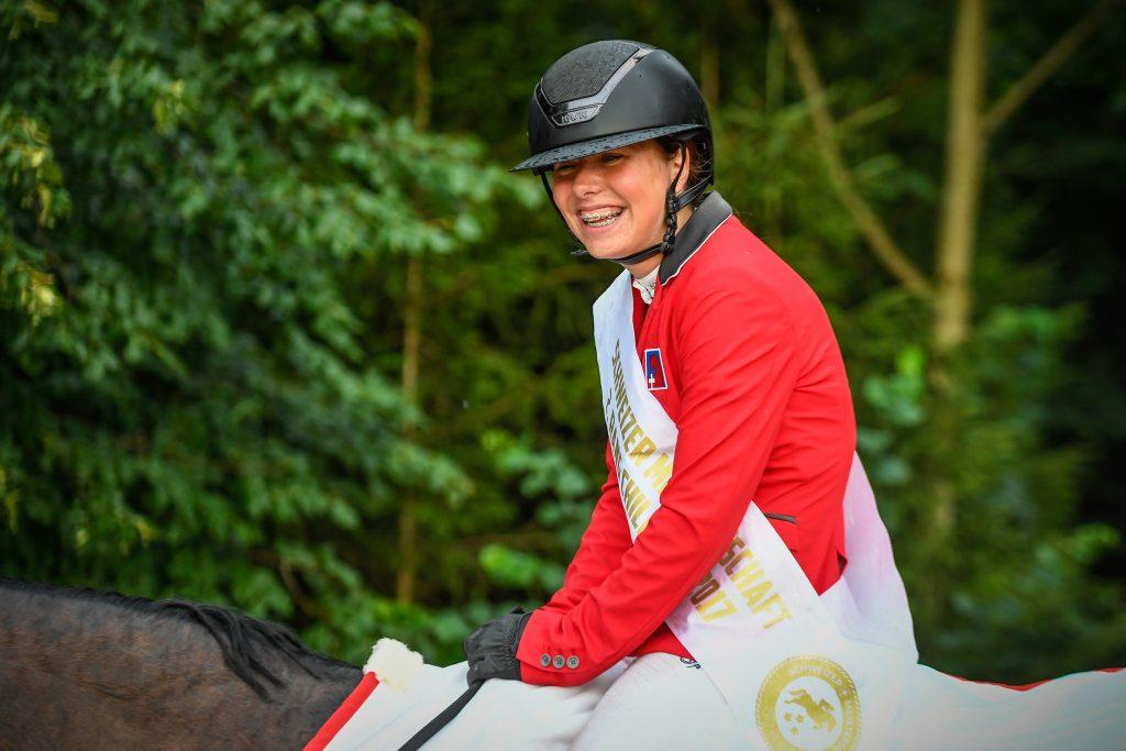 Sarah Champ Suisse